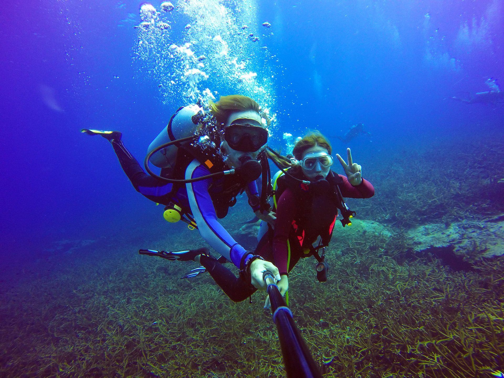 Caradonna Adventures | Dive Travel