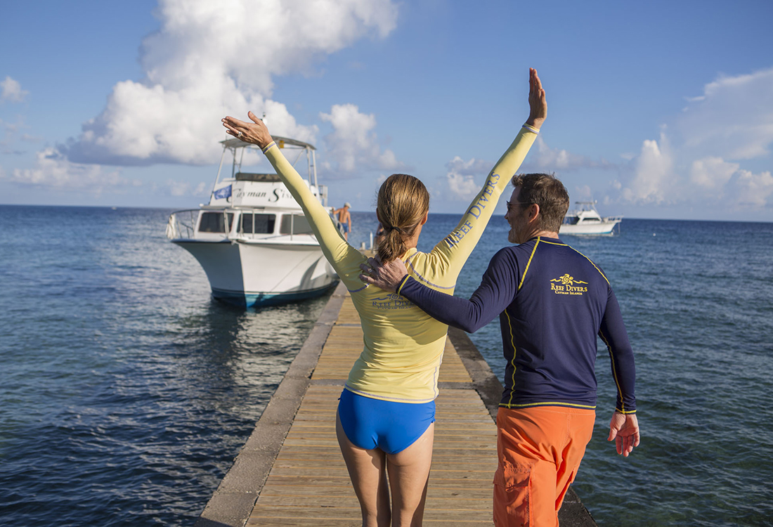 Cayman Islands Airport Transfers