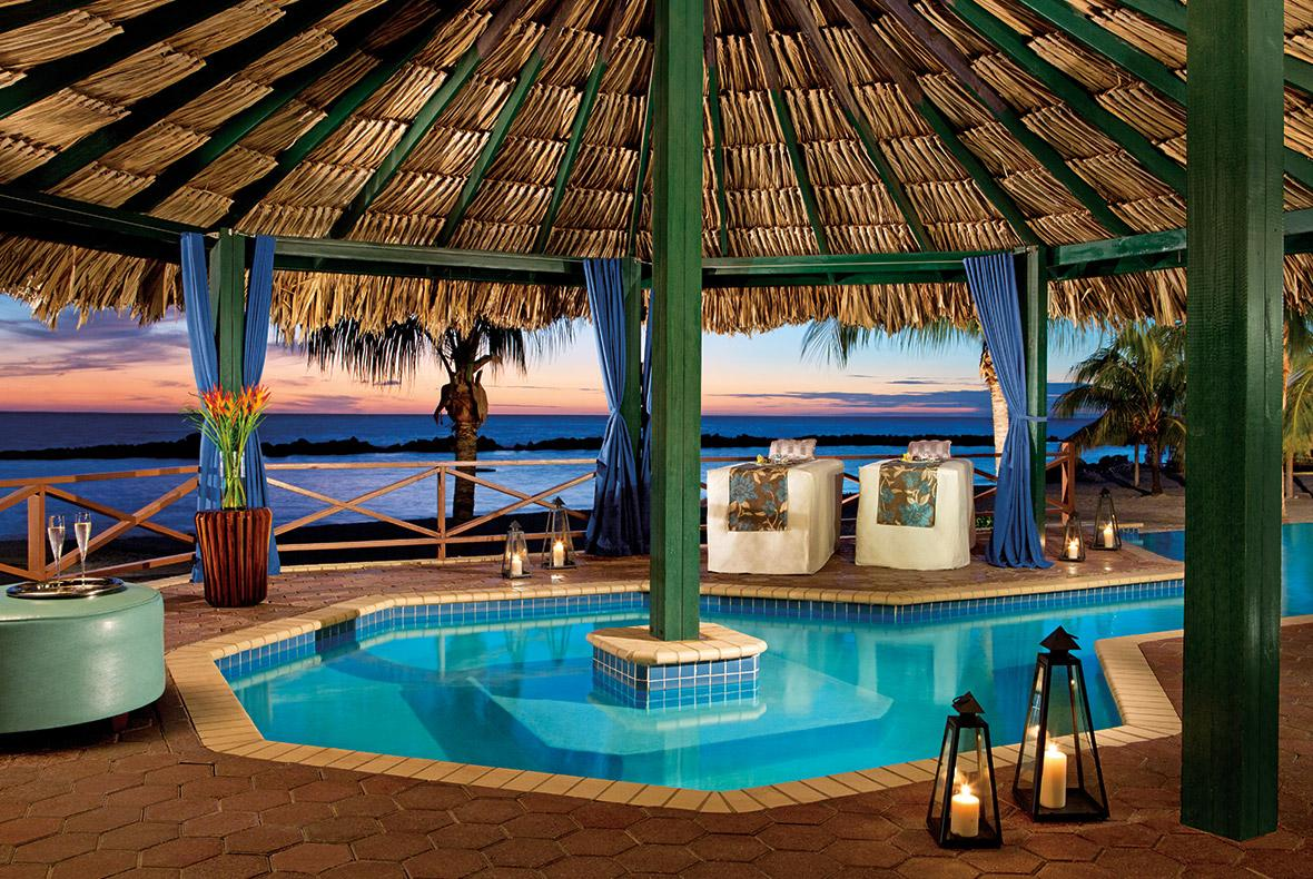 Hotel Nevis Wellness And Spa Spa And Wellness In Curaassao Resorts Packages Caradonna