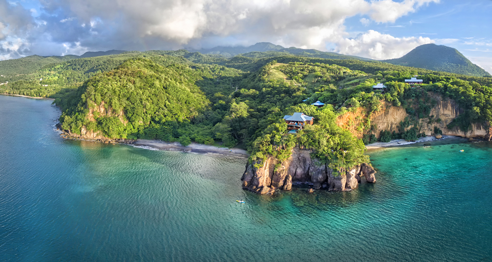 Hiking In Dominica Resorts Amp Packages Caradonna Adventures