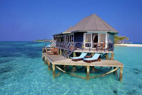 Hotel Dreamland Unique Island Resort And Spa