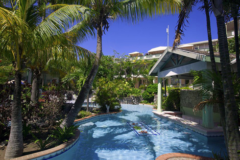 Scuba Diving In St Kitts Amp Nevis Resorts Amp Packages