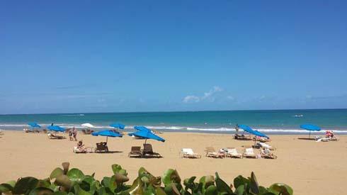 Beach Resort In Spanish Translation