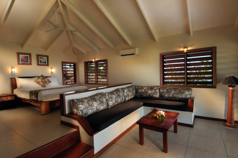 Premium Ocean View Studio Bure