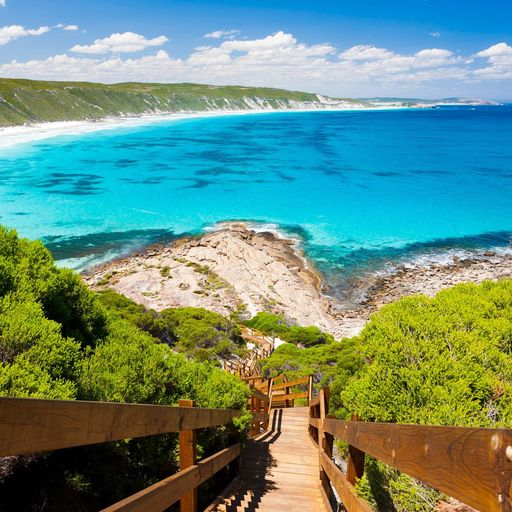 Vacations in Australia