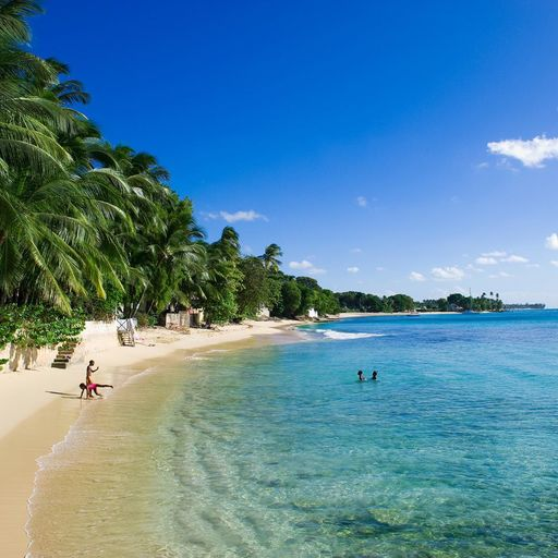 Vacations in Barbados