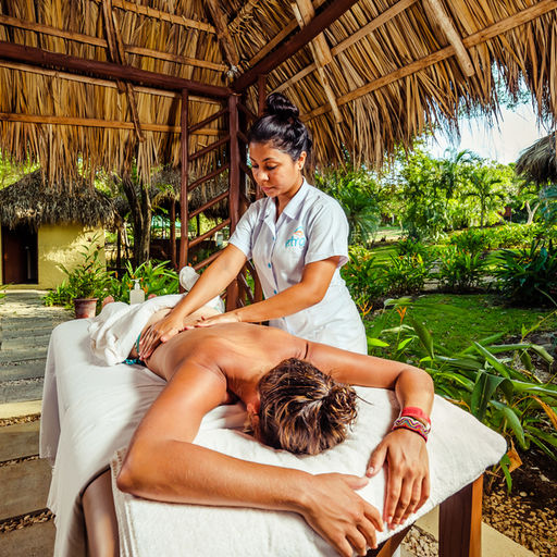Spa and Wellness in Costa Rica