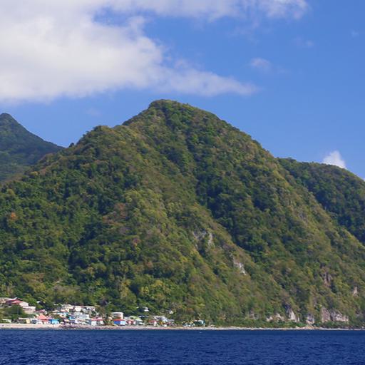 Dominica: The Nature Island