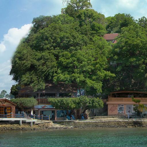El Galleon Dive Resort