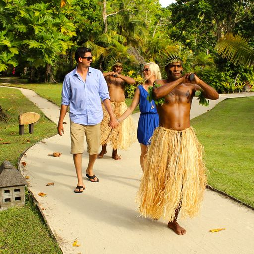 Cultural Activities in Fiji