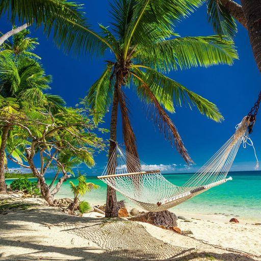Vacations in Fiji