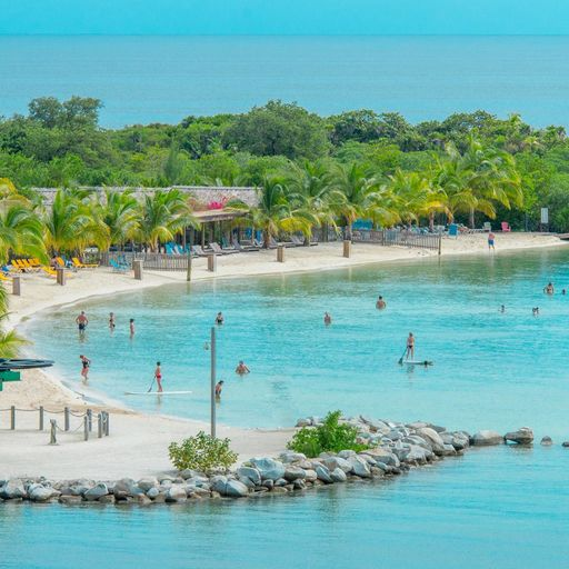 Vacations in the Bay Islands, Honduras