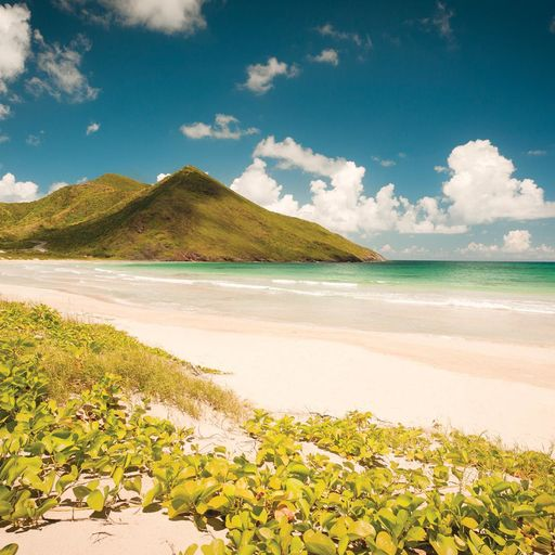 Vacations in St. Kitts and Nevis