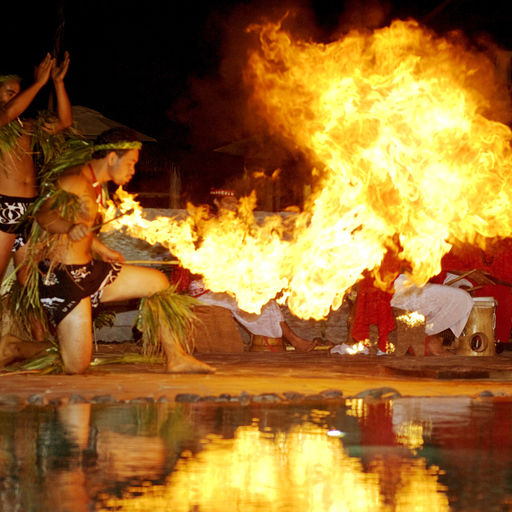 Cultural Activities in Tahiti