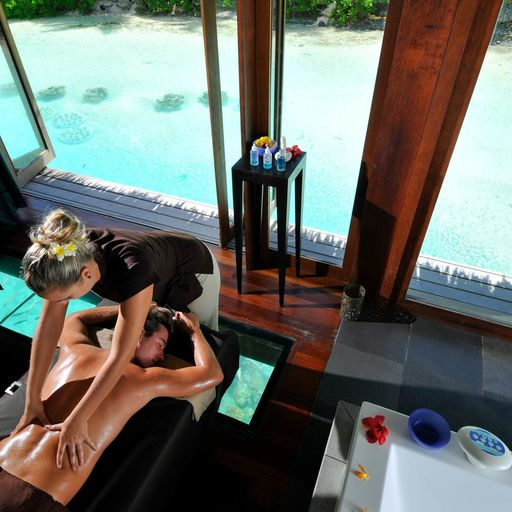 Spa and Wellness in Tahiti