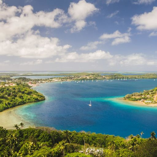 Vacations in Tonga
