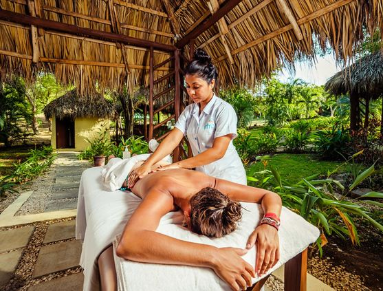 Wellness in Costa Rica