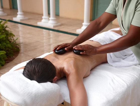 Wellness in St. Lucia