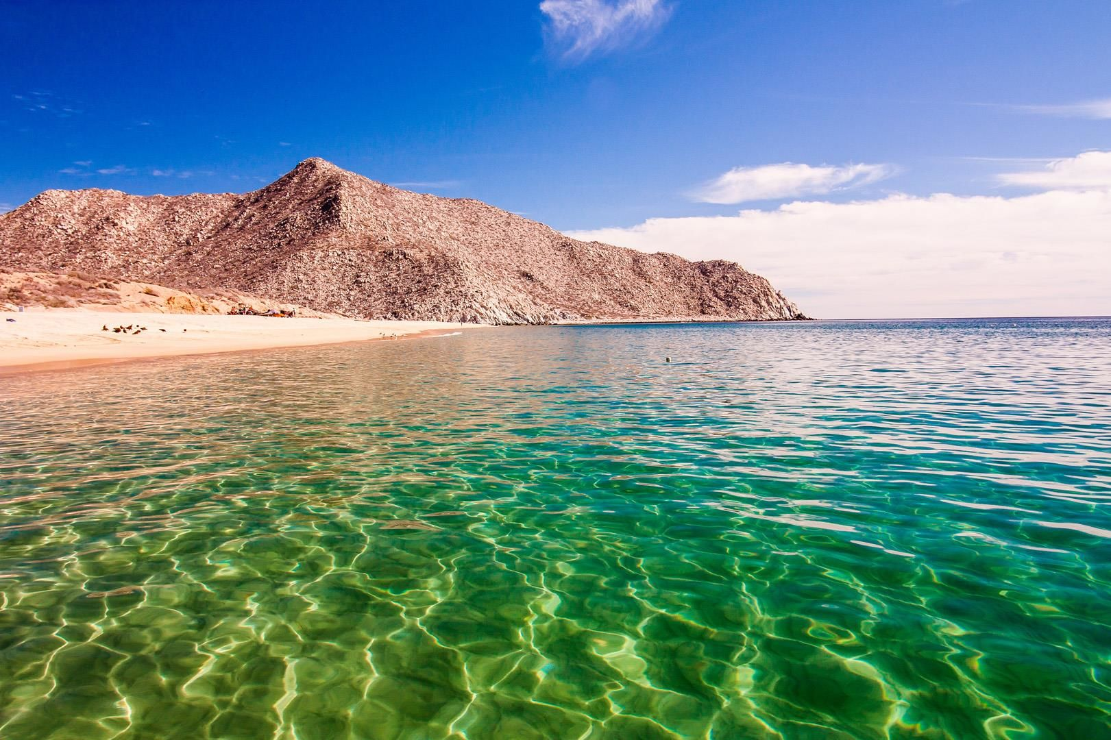 Vactions in Baja, Mexico