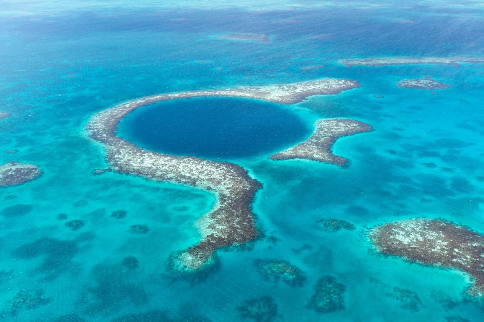 Vacations in Belize