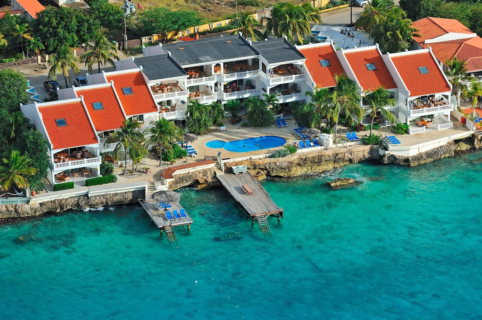 Vacations in Bonaire