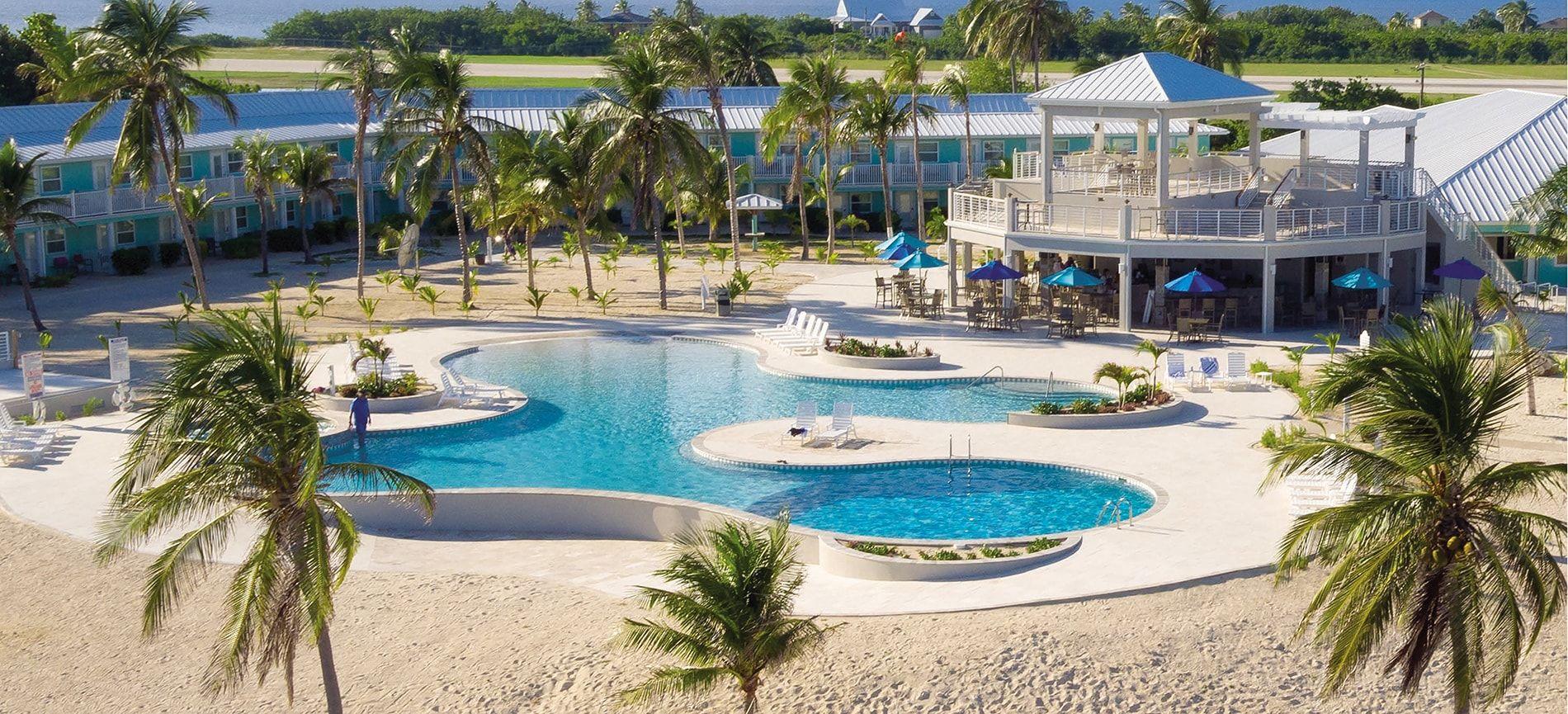 Resort Report: Cayman Brac Beach Resort | Caradonna Adventures