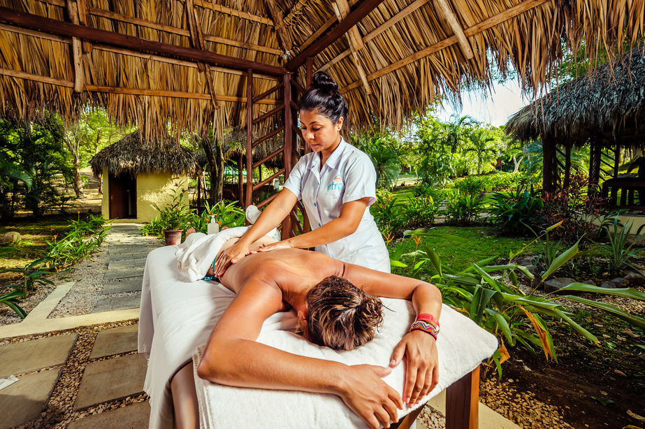 Spa and wellness in costa rica resorts packages for Health spa vacation packages