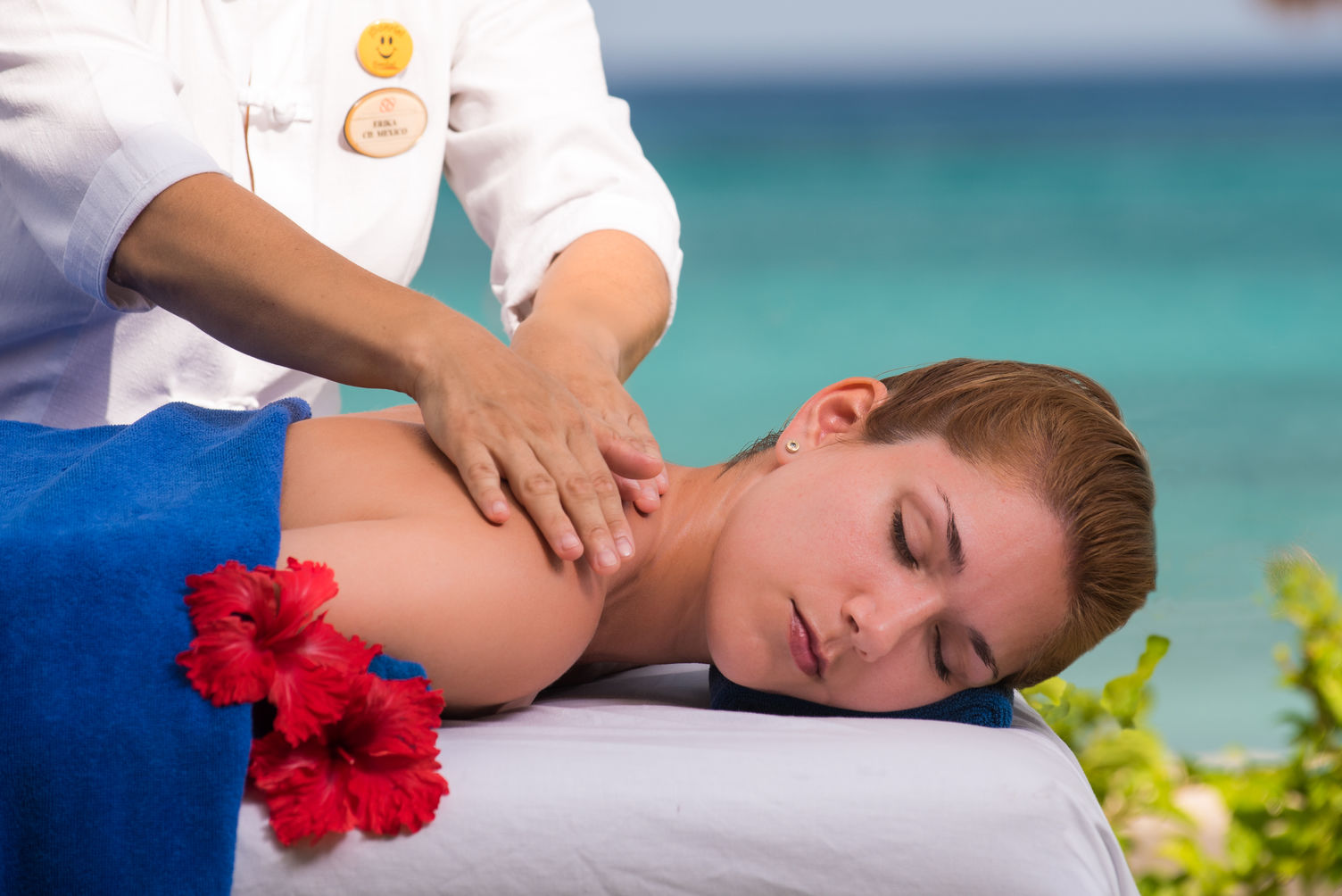 Spa and Wellness in Cozumel
