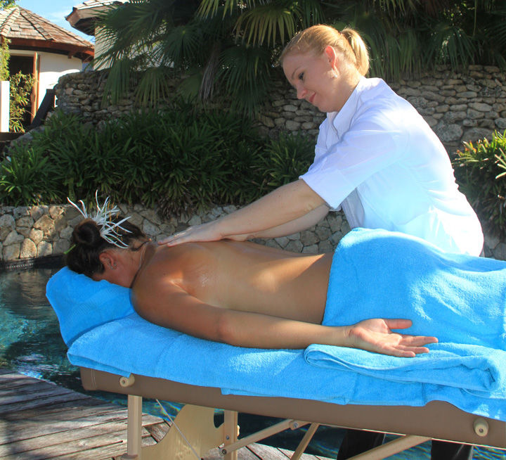 Spa and Wellness in Curacao