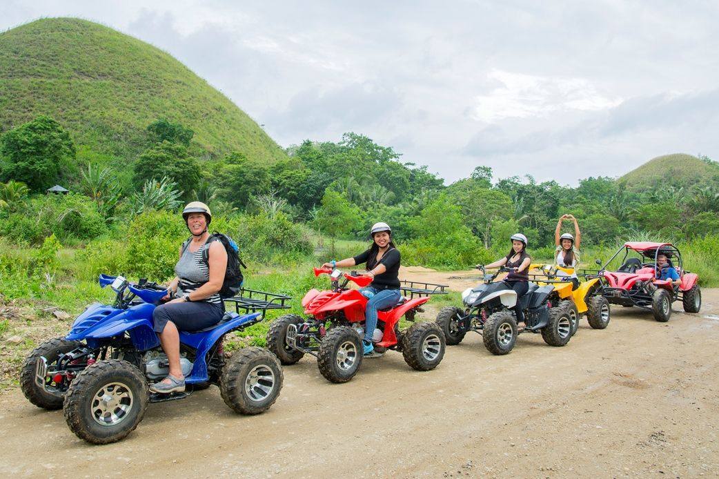 Offroading in the Philippines