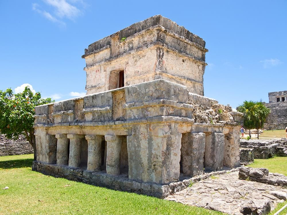 Cultural Activities in Riviera Maya