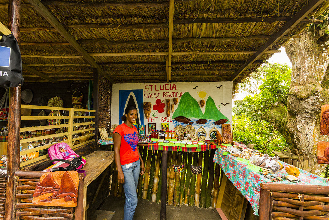 Cultural Activities in St. Lucia