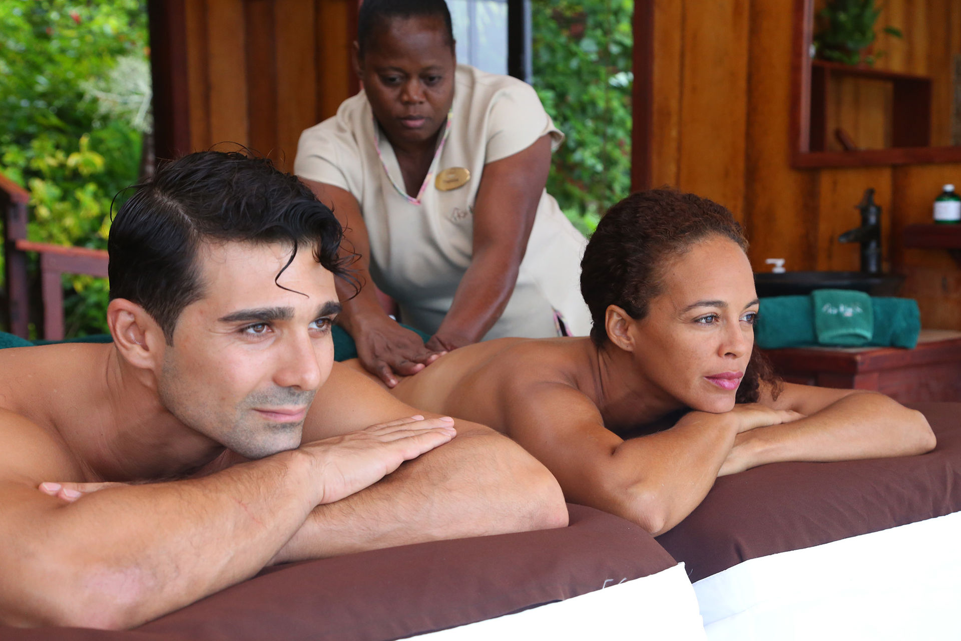 Spa and Wellness in St. Lucia