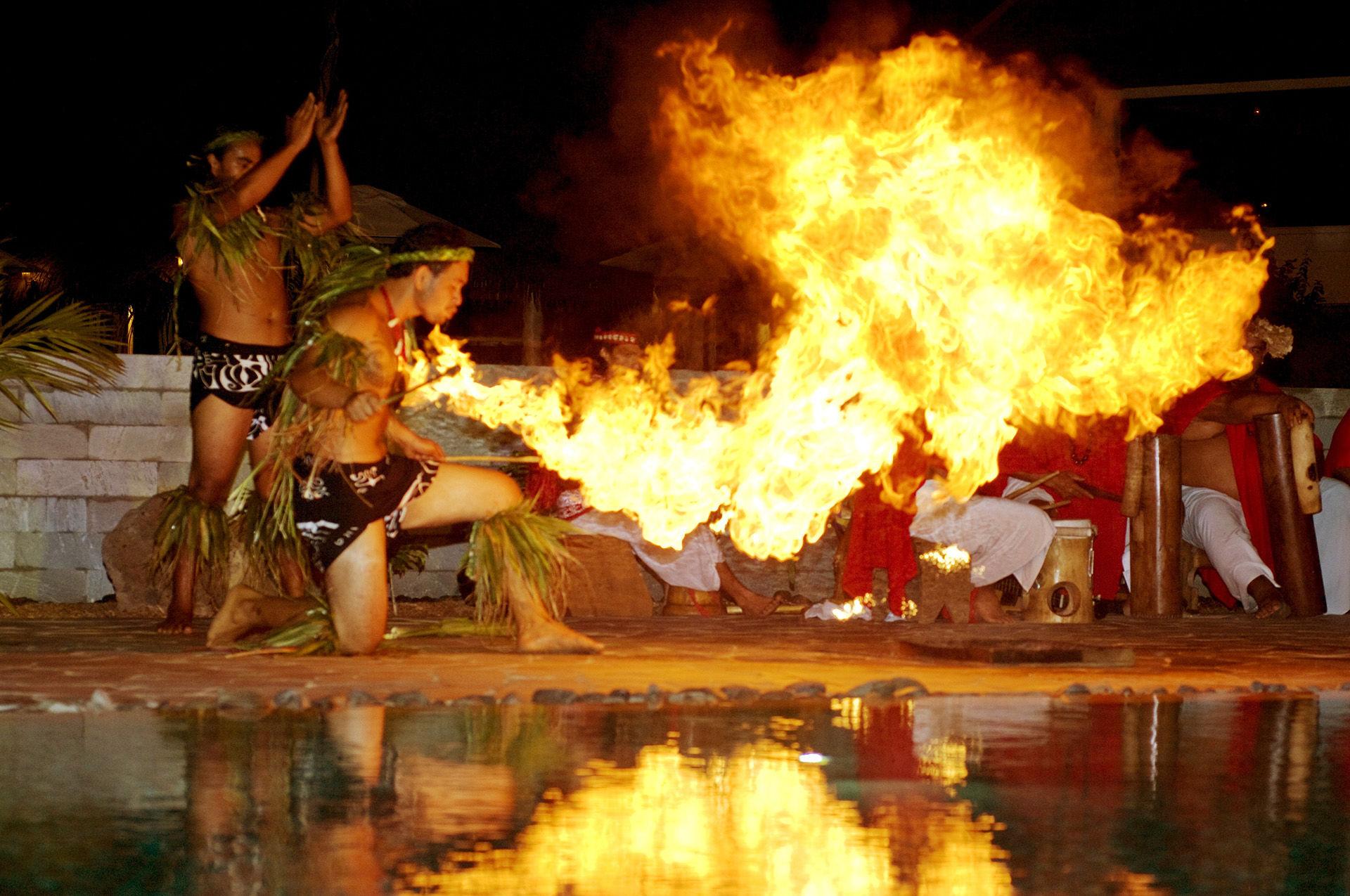 Cultural Activities in Tahiti