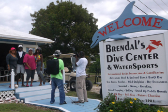 Brendal's Dive Center