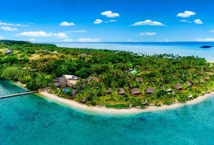 Jean Michel Cousteau Fiji Islands Resort Caradonna Adventures