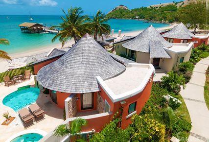 4c1dbe69b312 Sandals Grande St. Lucian Spa   Beach Resort