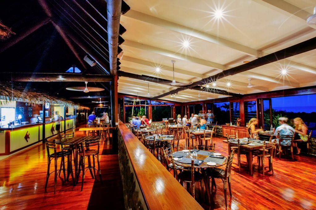 The Nuku Bar and Restaurant