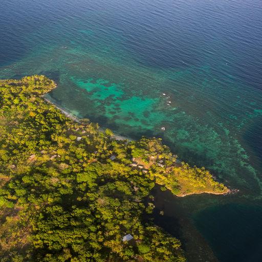Tufi Dive Resort, Papua New Guinea
