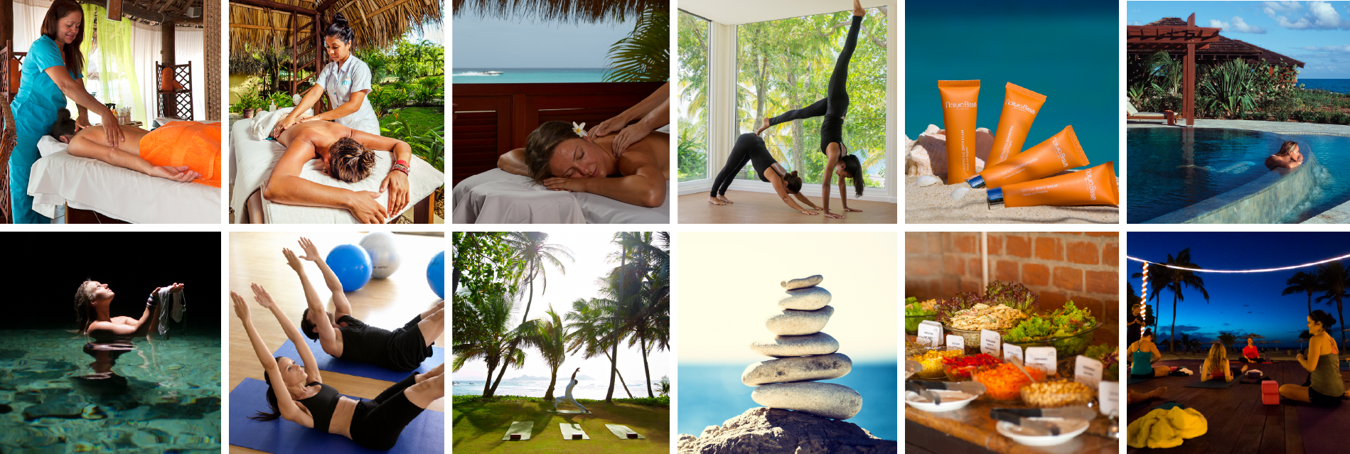 Your Wellness Adventure Awaits...