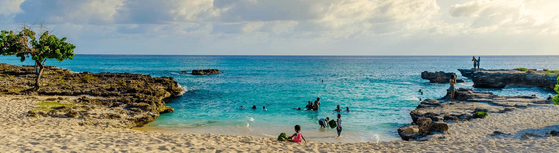Three islands, one destination, endless enjoyment, find your Caymankind with a Cayman Islands getaway.