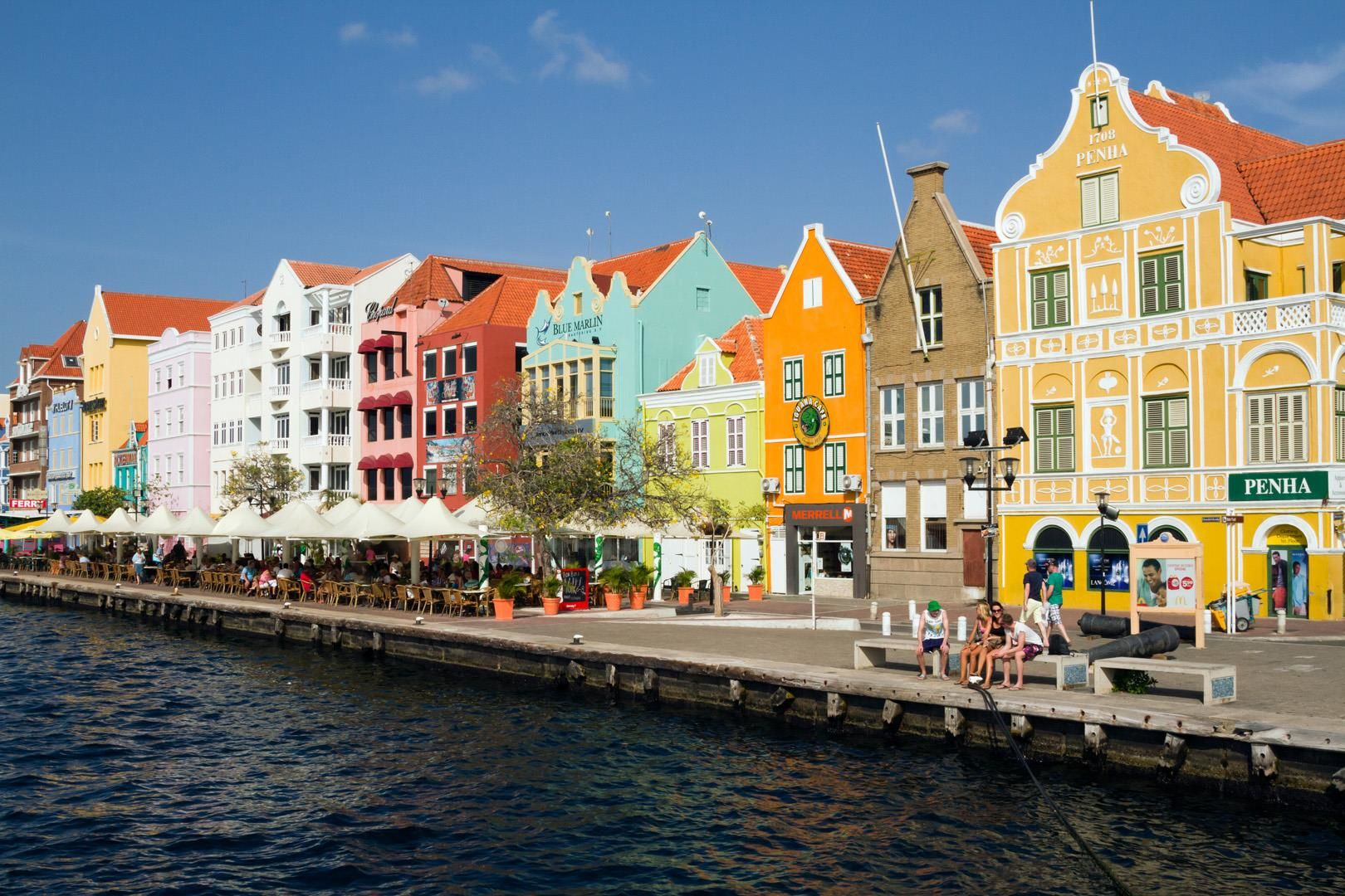 Vacations in Curacao