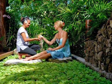 Wellness in Fiji